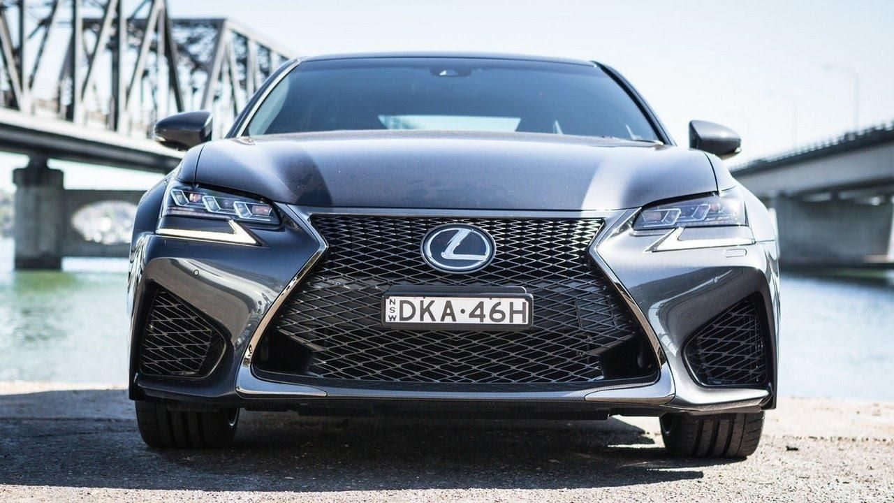 Lexus Gs F 2018 Youtube In 2018 Lexus Gs F New Review Electric