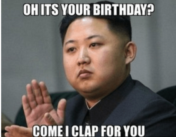 120 Outrageously Hilarious Birthday Memes Sayingimages Com Birthday Quotes Funny For Him Funny Happy Birthday Meme Happy Birthday Quotes Funny
