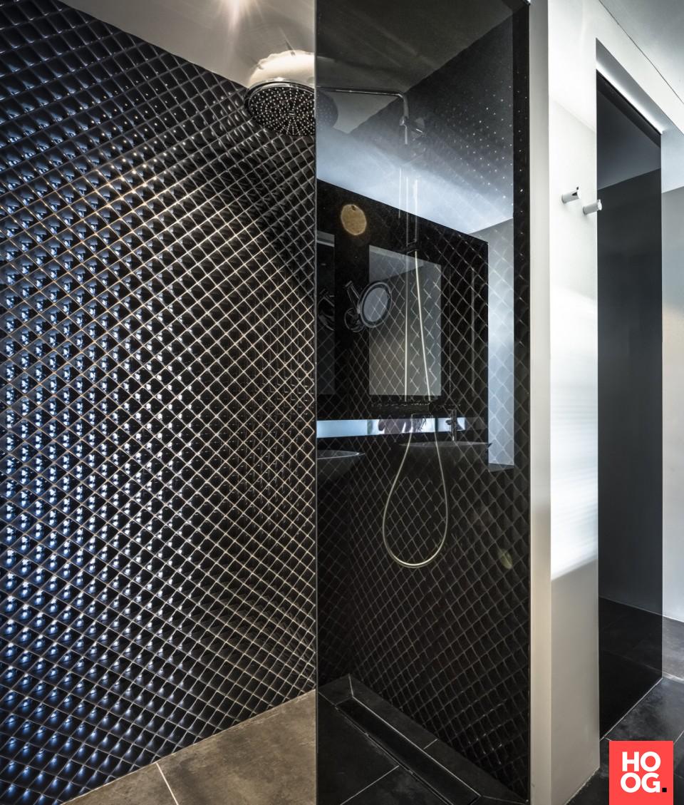Luxe douche in badkamer ontwerp | Urban Luxury | Roelfien Vos ...