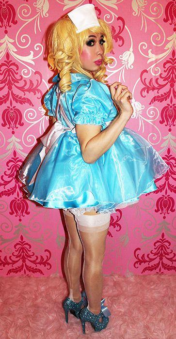 Sissy nurse