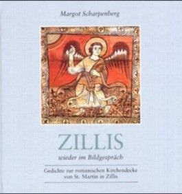 Zillis Wieder Im Bildgespräch Gedichte Zur Romanischen