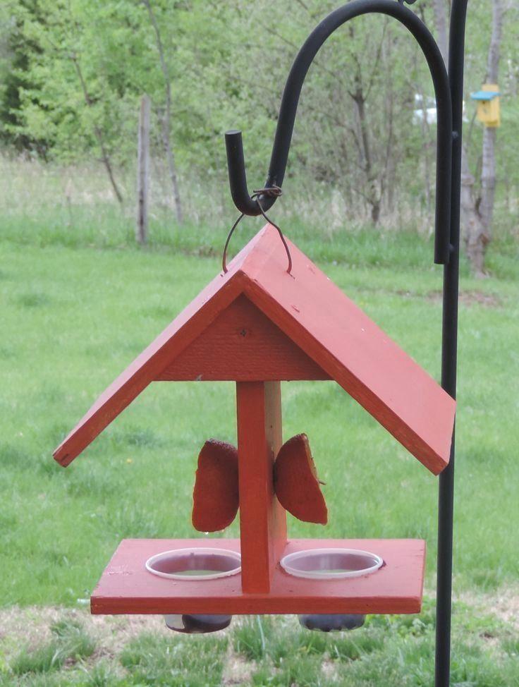 Best DIY bird feeder in 2020 Homemade bird feeders, Diy