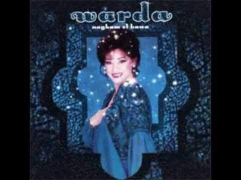 كوكتيل رائع من اجمل اغاني وردة الجزائرية Cocktail Songs Warda Soul