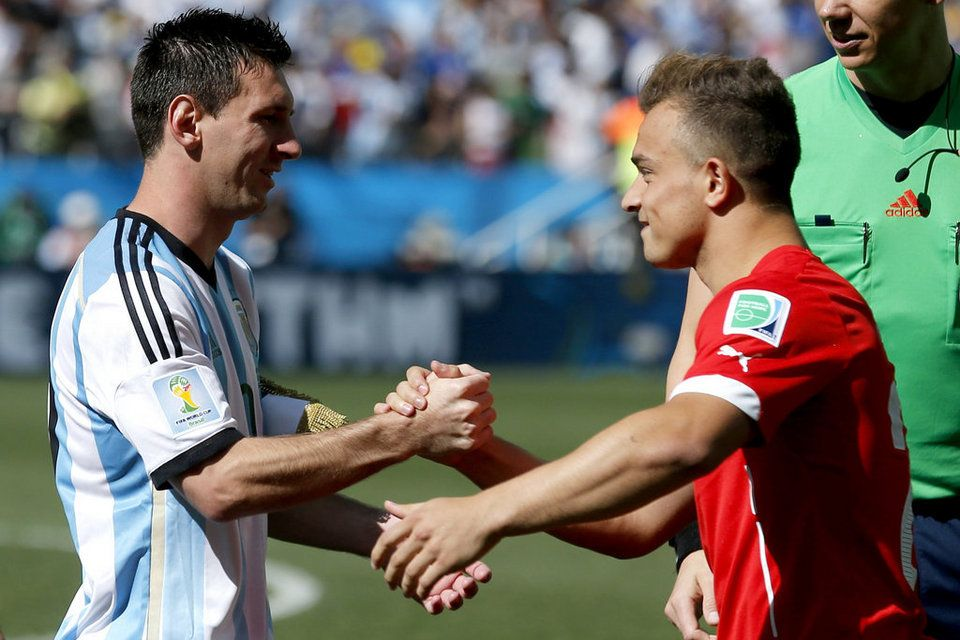 Las Mejores Imagenes Del Argentina Suiza World Football Football Icon World Cup