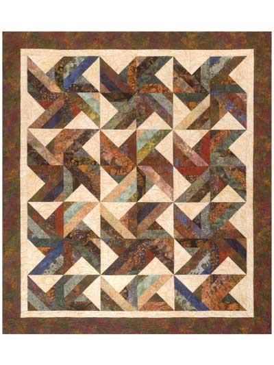 Tradewinds Quilt Pattern I have so many batiks that would be ... : tradewinds quilt pattern free - Adamdwight.com