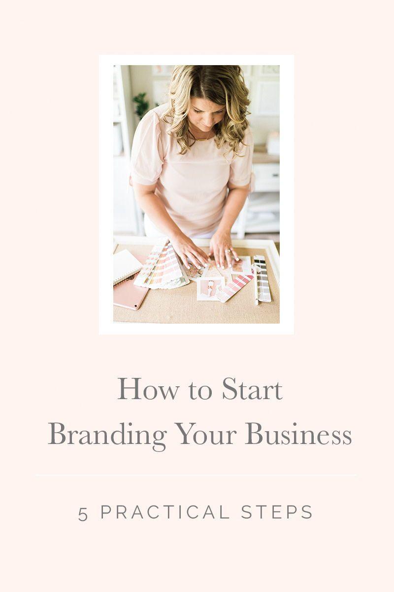 How To Start Branding Your Business Branding Tips For New Businesses Branding For Creatives And Wedd Branding Your Business Photographer Marketing Branding