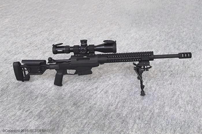Tikka T3x TAC A1 | Guns and Optics | Tikka rifle, Guns