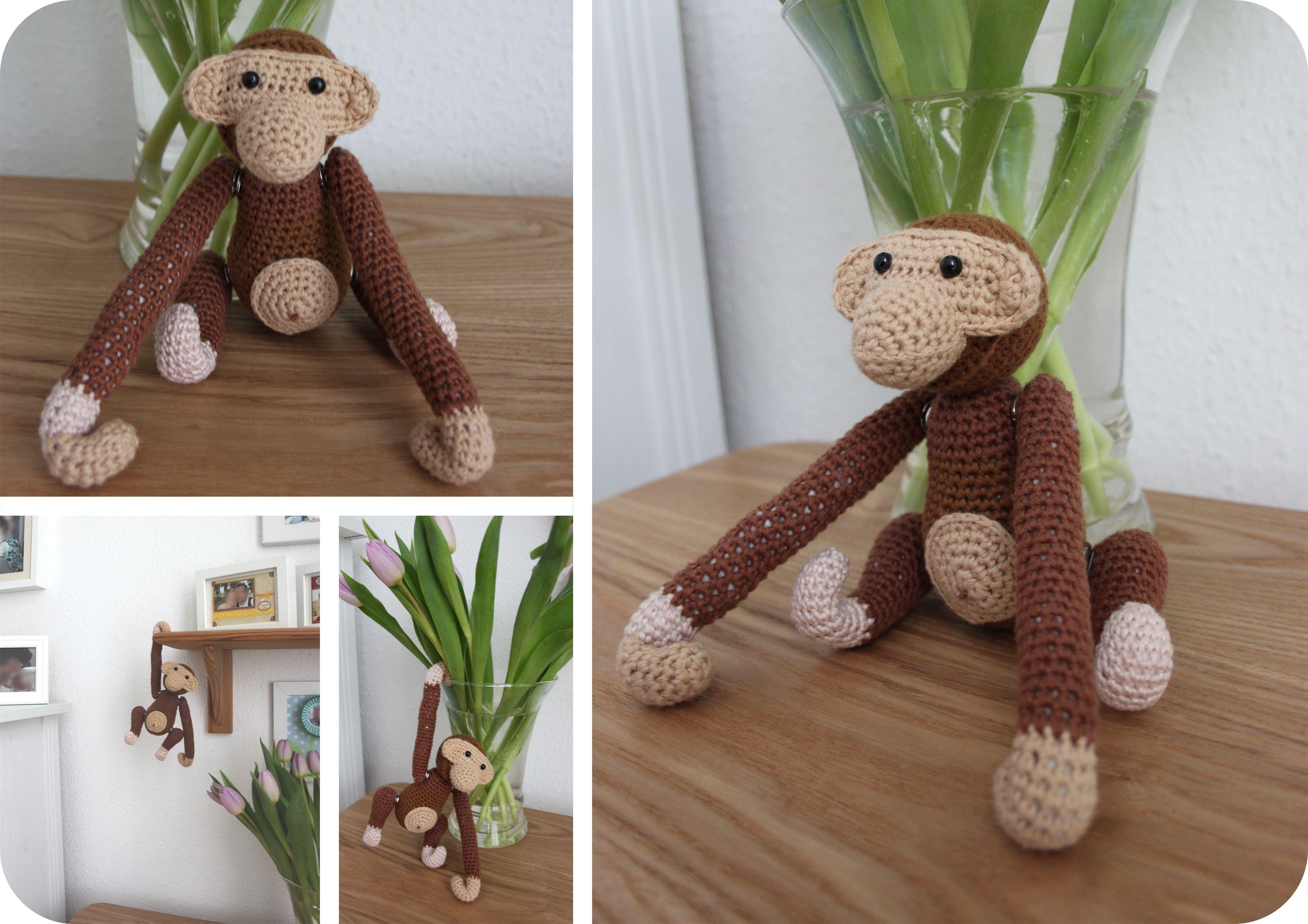 Pin von Jenny Schlau auf von mir gehäkelt // things I\'ve crochet ...
