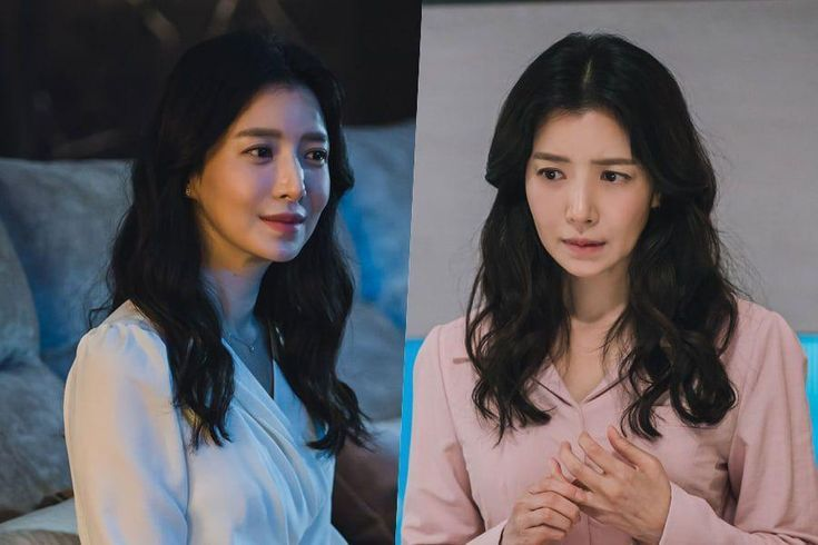 """Yoon Se Ah Is A Chaebol Heiress Whose Perfect World Shatters In Upcoming Drama """"The Tragedy Of One"""""""