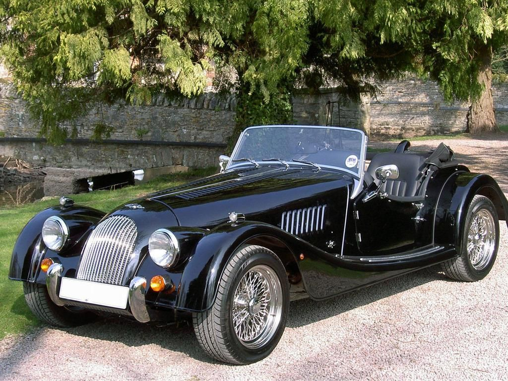 Best 25 morgan sports car ideas on pinterest morgan auto british car makers morgan automobiles came forward to make its first automobile in the year until then the company was totally into the production of vanachro Images