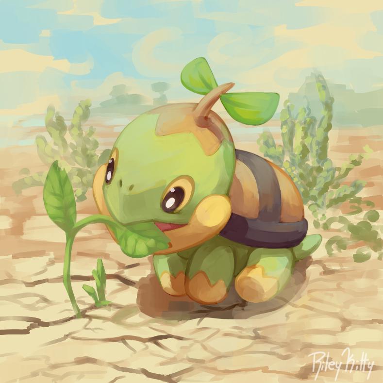 Turtwig By Rileykitty On Deviantart Pokemon Deviantart Pokemon Cute Pokemon Wallpaper