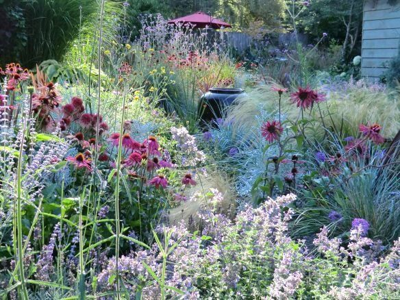 10+ Savory Perennial Garden Design Zone 4 Ideas - Modern ...