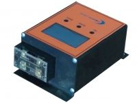 1200w Solar Panel Regulator Charge Controller Dc12v 24v 50amp With Lcd Mppt Solar Panels Solar Power Inverters