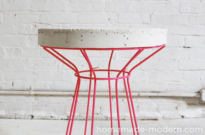 HomeMade Modern DIY EP39 Table Top Upgrade Options