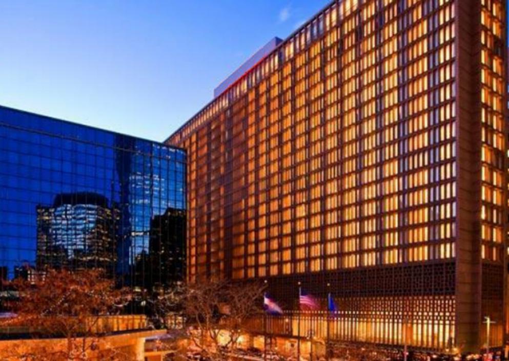 Hilton Hotel Job The Hotel Court Place Denver Colorado