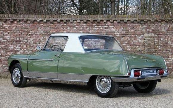 1965 citroen ds21 chapron le dandy coupe rear for wheels pinterest dandy ds and citroen ds. Black Bedroom Furniture Sets. Home Design Ideas