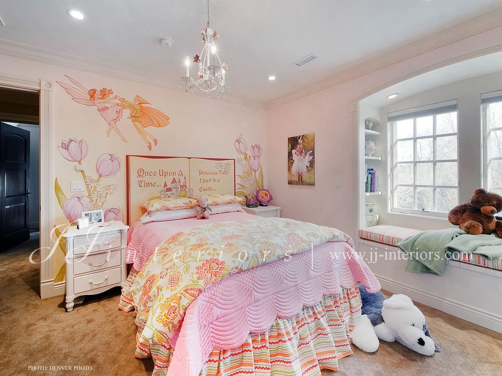 Some useful tips for decorating a beautiful teen girl room Teen