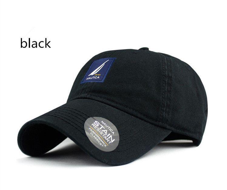 5colors Summer fashion brand cotton baseball cap Casquette Snapback