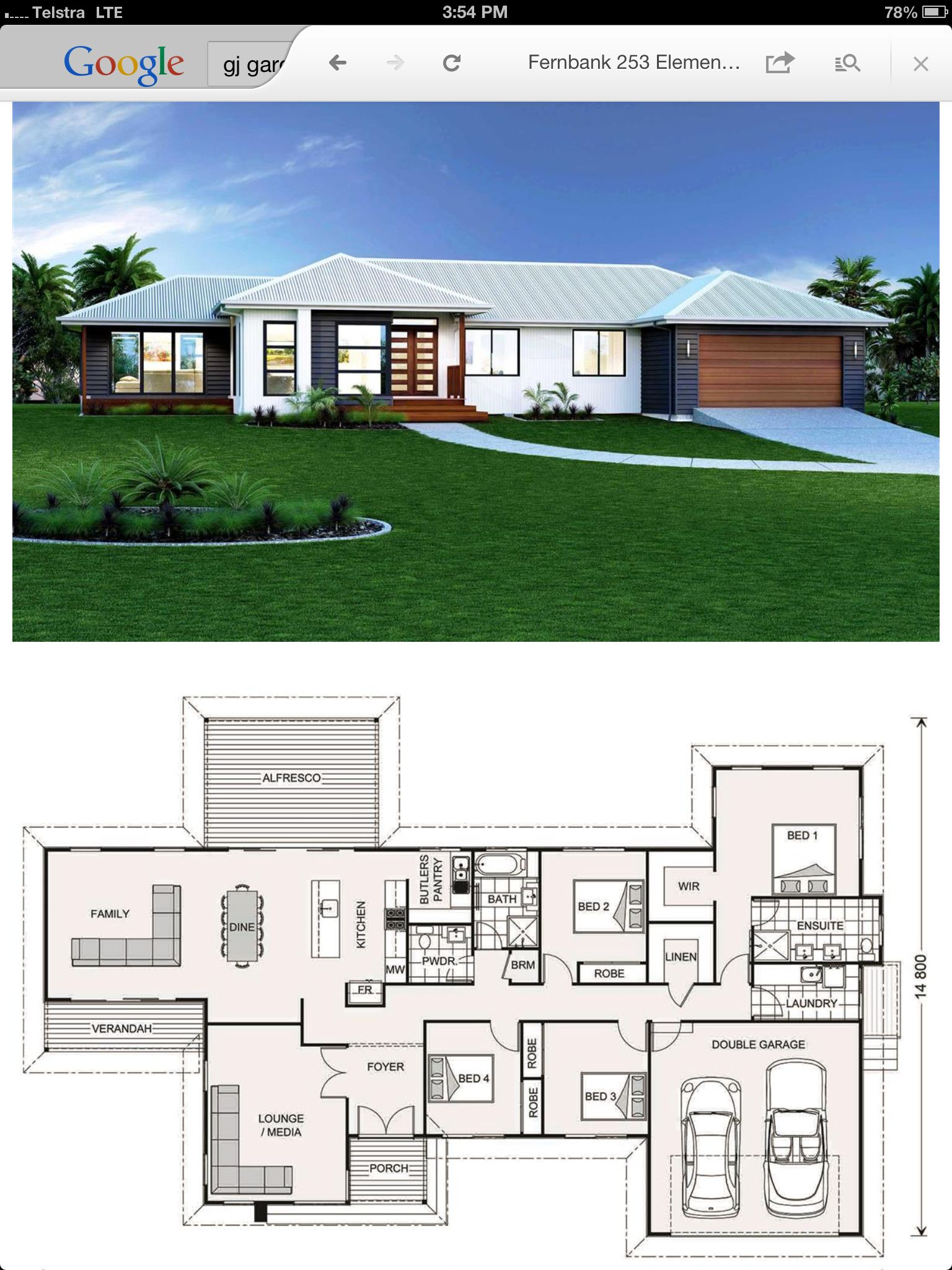 House Love House Plan Gallery House Layout Plans House Layouts