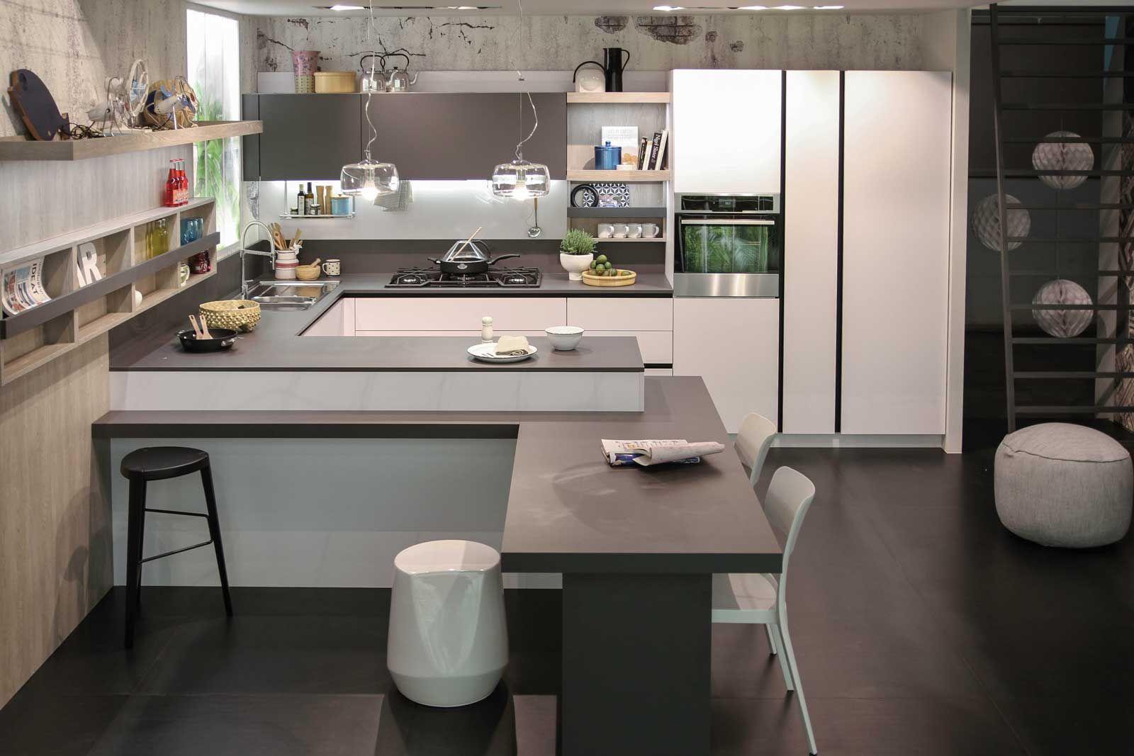 Cucina: uno spazio con tante identità | CASA SANT \' EUFEMIA ...
