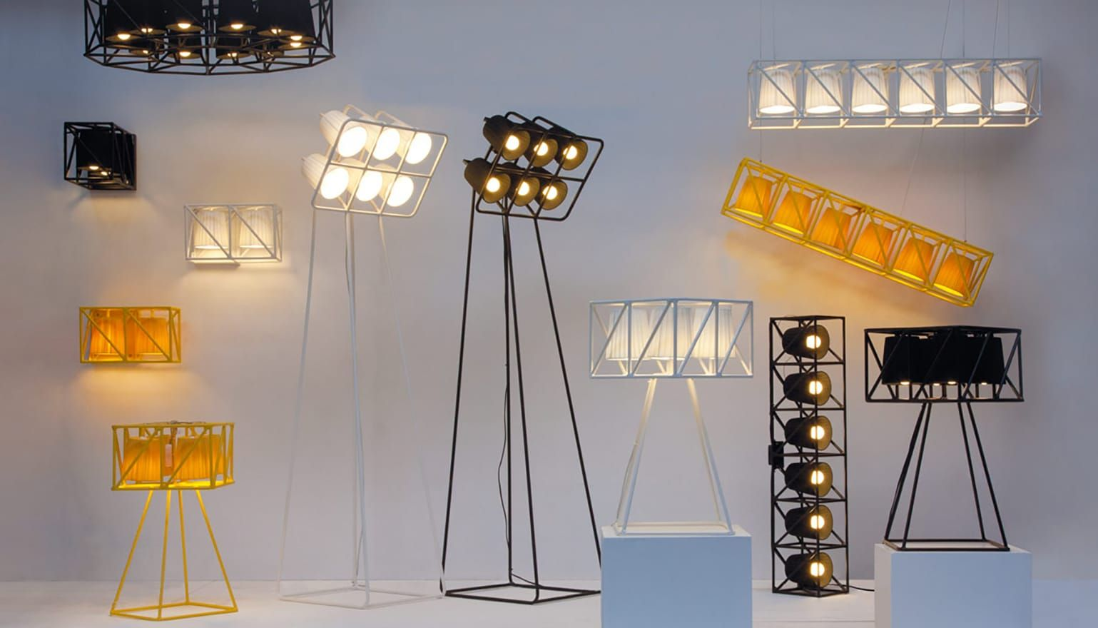 10 LUXURY LIGHTING BRANDS WHICH WILL BE ATTENDING SALONE DEL MOBILE!