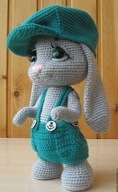 Resultado de imagem para receita de boneca de croche em amigurumi ... | 381x235