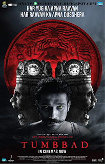 Tumbbad 2018 Watch Indian Movies Online Https Onlywatchonline