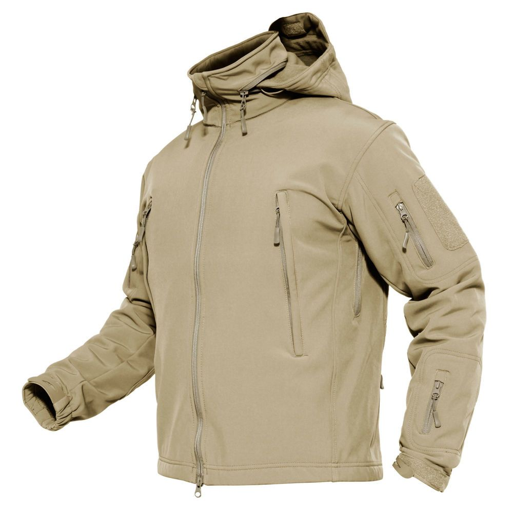 Tacvasen Romovable Hoodie Mens Jackets Tactical Windproof Hunting Jackets Coats Fashion Clothing Shoes Access Tactical Jacket Combat Jacket Combat Trousers [ 1000 x 1000 Pixel ]