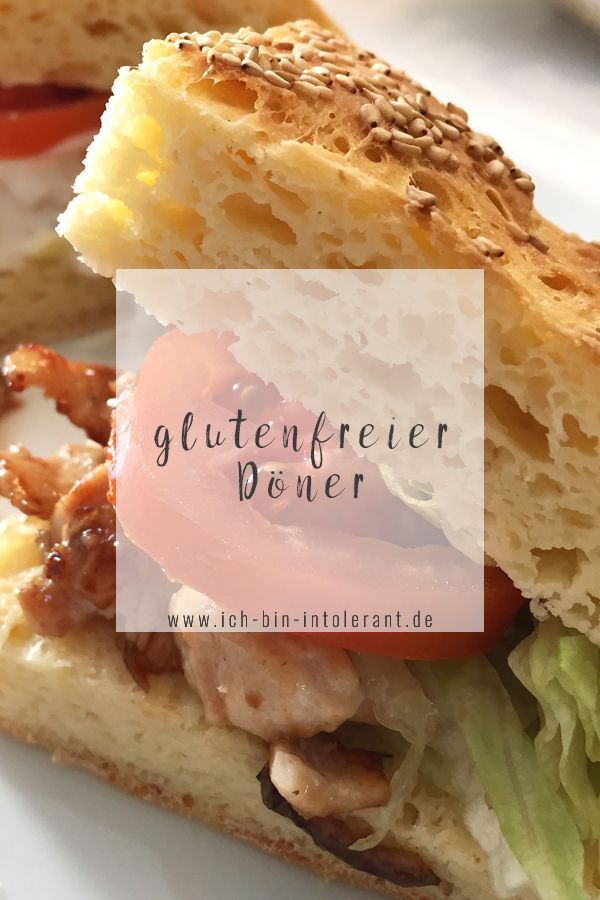 Gluten Free Flatbread Recipe Gluten Free Doner Kebab I Am