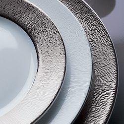 service de table porcelaine de limoges bernardaud la table pinterest service de table. Black Bedroom Furniture Sets. Home Design Ideas