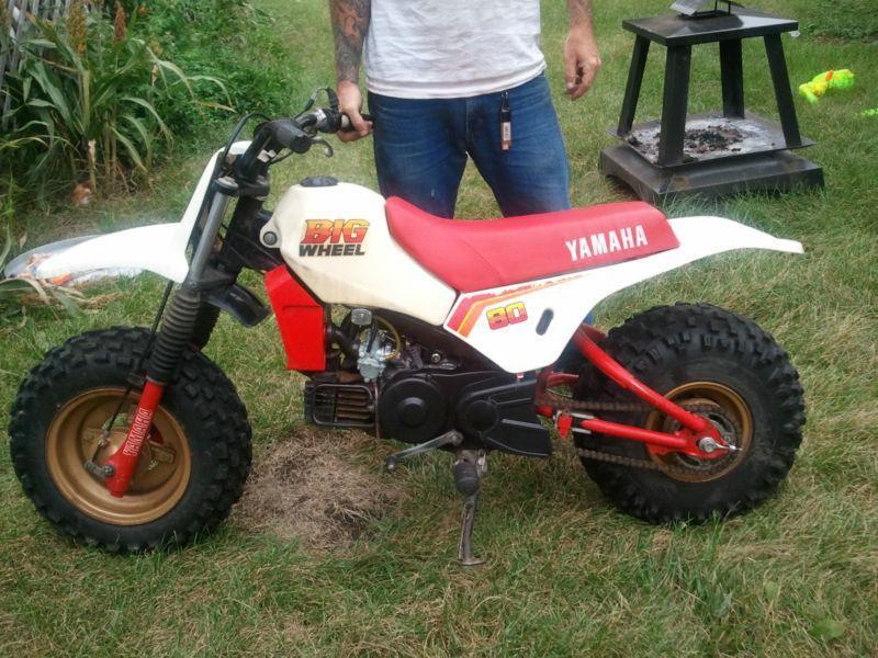 Bw Yamaha For Sale Alberta