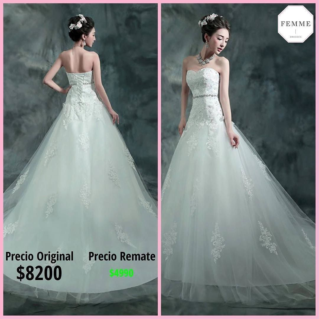 Fine Liquidacion Vestidos De Novia Model - All Wedding Dresses ...