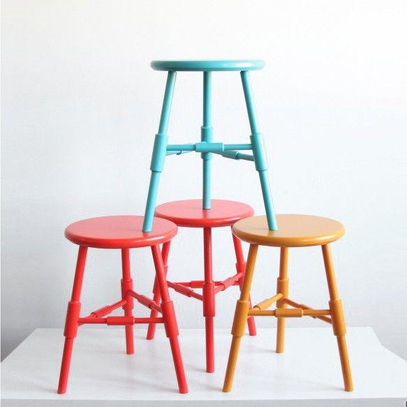 Ogk Safari Chair Contemporary Bar Stools Table Height Stool