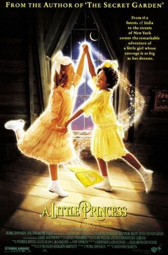 Movie And Tv Show Licensing From Swank Motion Pictures A Little Princess 1995 Full Movies Online Free Full Movies