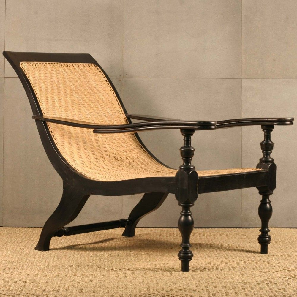 Ebony Plantation Chair Chairs Pinterest Colonial