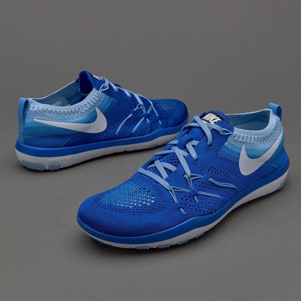 130 Nike Free TR Focus Flyknit zapatos Wmns Sz 9.5 Training zapatos Flyknit 844817 401 21552b