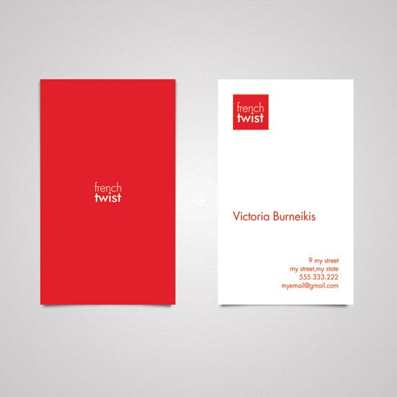 name card design - Google 検索 名片 Pinterest Business cards - name card