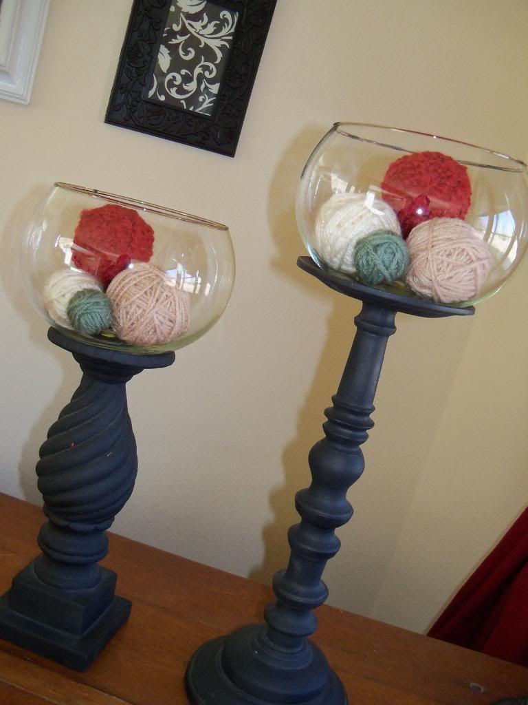 Diy jar fillers cover styrofoam balls with yarn twine more diy jar fillers cover styrofoam balls with yarn twine more reviewsmspy