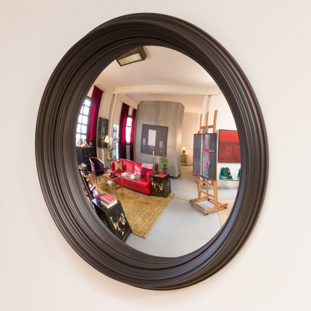 33 convex wall mirror hong kong apartment pinterest mirror 33 convex wall mirror amipublicfo Gallery