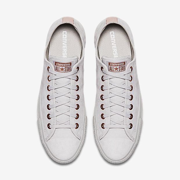 Converse Chuck Taylor All Star Suede Low Top Women s Shoe  2fd4f9aebc