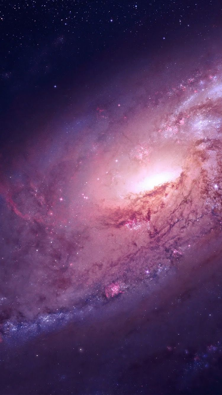Hd Iphone Wallpaper Galaxy Galaxy Wallpaper Galaxy Art Pink Galaxy