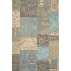 Photo of Reduced patchwork carpets