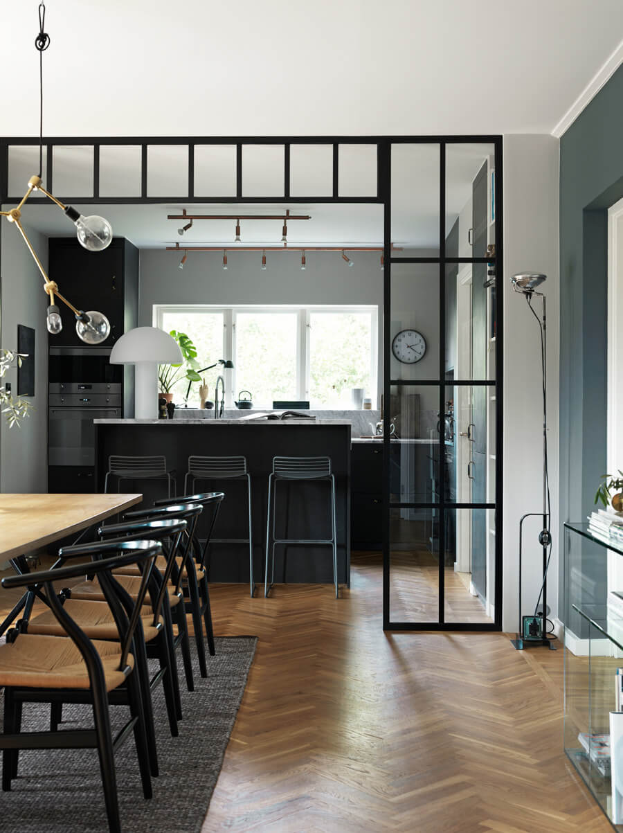 crittall windows kitchen extension exterior google search in 2020 home interior interior on kitchen interior with window id=93702