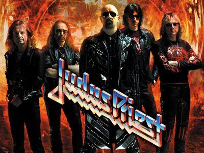 Image result for Judas Priest band