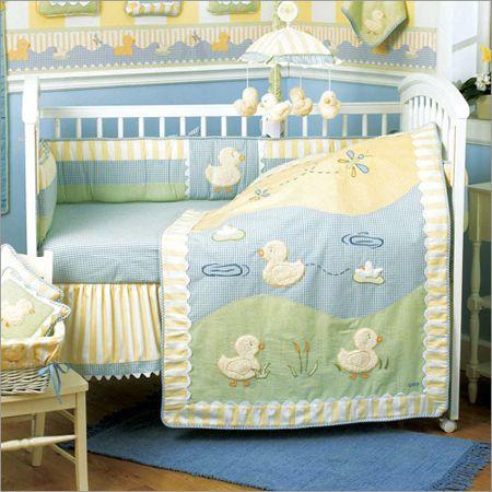 Duck Nursery Bedding Bing Images Duck Nursery Ducky Nursery Baby Bed