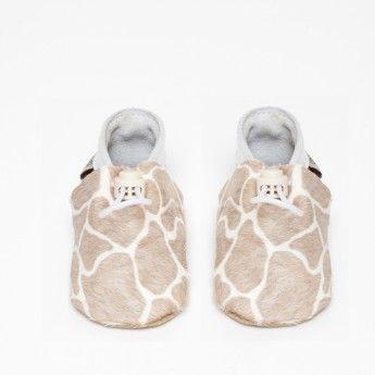 $52 giraffe shoes!