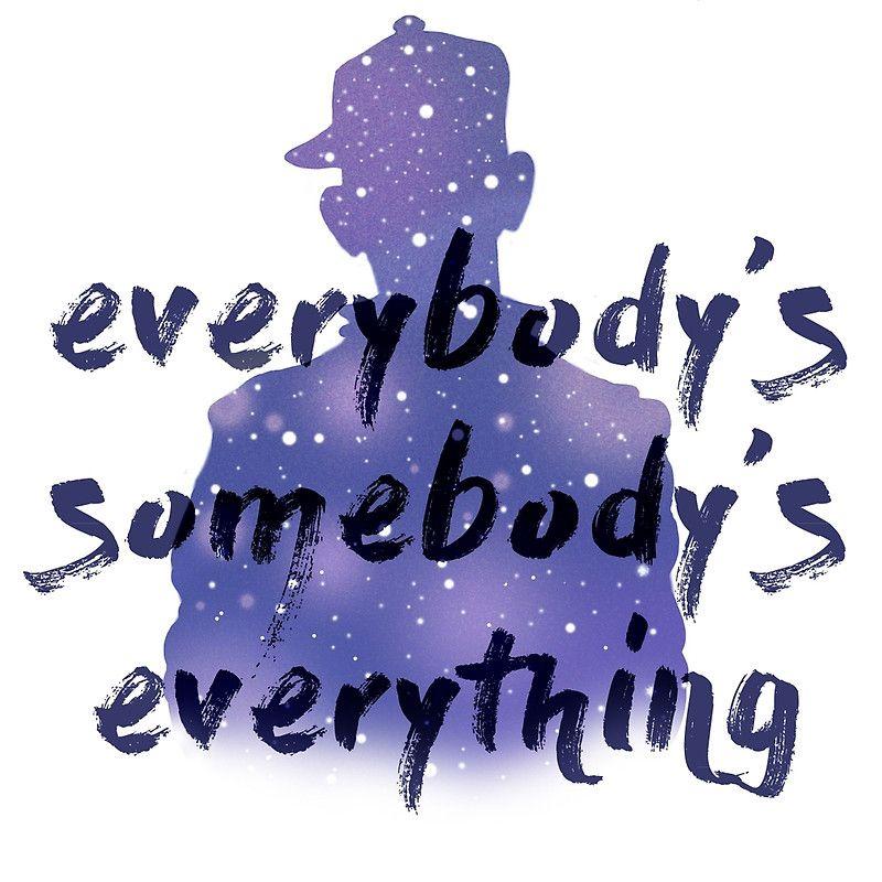 Lyric nana chance the rapper lyrics : Everybody's Something