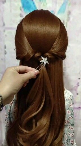 Stylish #Hairdesign for Awesome Look -   24 hairstyles Videos women ideas