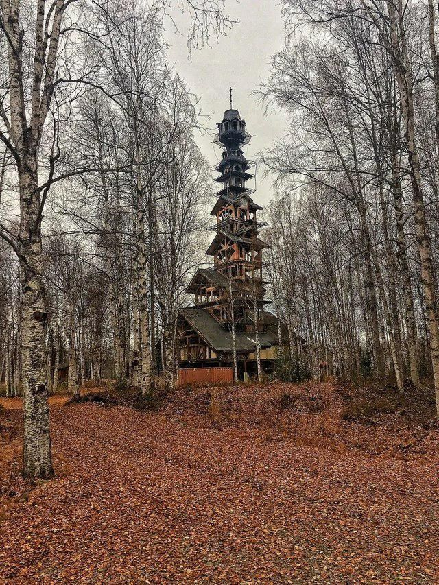 40 Most Extraordinary Abandoned Places Around the World