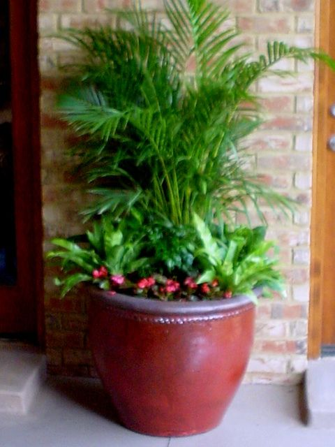 Image Result For Using Potted Plants In Landscaping Gardens